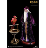 Harry Potter My Favourite Movie Action Figure 1/6 Albus Dumbledore Deluxe Ver. 31 cm
