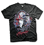 Suicide Squad T-Shirt Harley Quinn