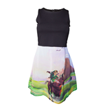 Zelda - Ocarina of Time women's Dress