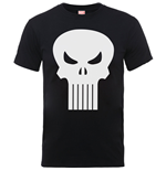 Marvel Comics Boy's Tee: Knights Punisher