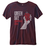 Green Day T-shirt - American Idiot