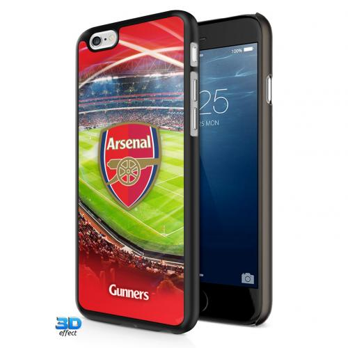 Arsenal F.C. iPhone 7 Hard Case 3D