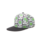 Nintendo Baseball Cap Gameboy All Over Print