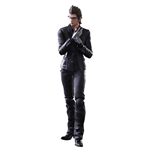 Final Fantasy XV Play Arts Kai Action Figure Ignis 28 cm