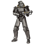 Fallout Legacy Collection Action Figure Power Armor 15 cm