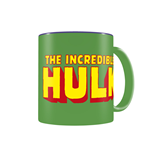 Marvel Comics Mug The Incredible Hulk