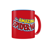 Marvel Comics Mug The Amazing Spider-Man
