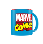 Marvel Comics Mug Logo