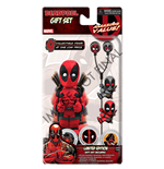Marvel Comics Gift Set Deadpool Limited Edition