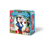 Snow White Board game 242262