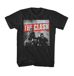 The Clash T-shirt 242272
