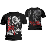 Iron Maiden T-shirt 242289