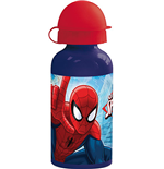 Spiderman Drinks Bottle 242328