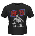 Johnny Cash T-shirt 242389