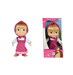 Masha and the Bear Toy 242393