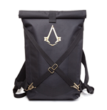 Assassin's Creed Syndicate - Black Folded Backpack