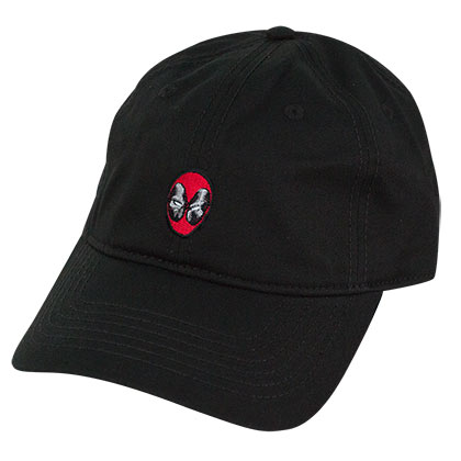 DEADPOOL Dad Hat