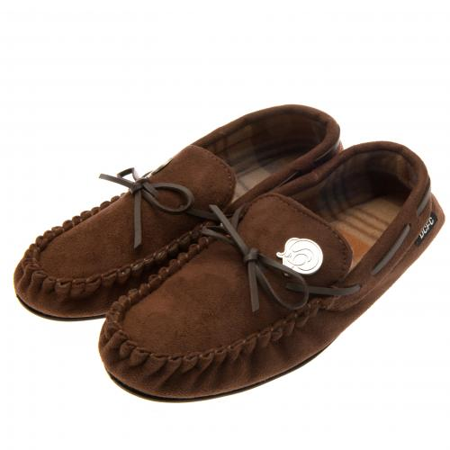 Derby County F.C. Moccasins Mens 11/12