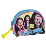 Soy Luna (Faces) coin wallet