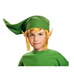 Legend of Zelda Kids Costume Deluxe Accessories Link