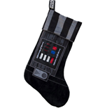 Star Wars Christmas Stocking Darth Vader Outfit 47 cm