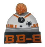 Star Wars Episode VII Kids Beanie BB-8
