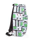 Nintendo Backpack Gameboy All Over Print
