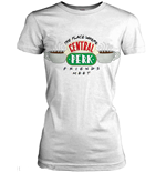 Friends Ladies T-Shirt Central Perk