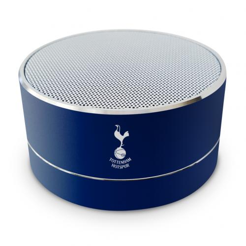 Tottenham Hotspur F.C. Portable Bluetooth Speaker
