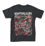 New Found Glory T-shirt 243053