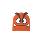 Nintendo - Goomba 3D Eyebrows Beanie