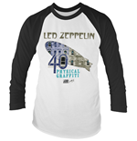 Led Zeppelin Long Sleeves T-shirt 243110