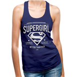 Supergirl Tank Top 243227
