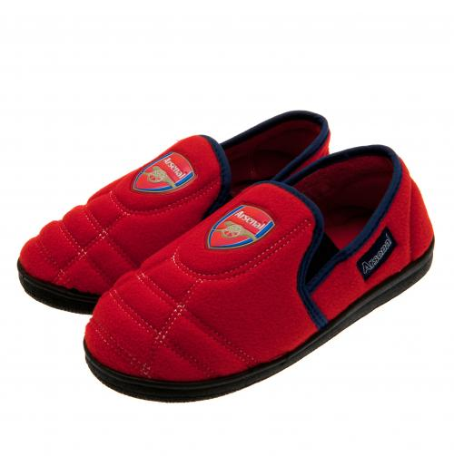 Arsenal F.C. Slippers Junior 5/6