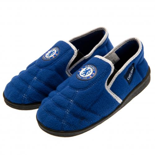 Chelsea F.C. Slippers Junior 12/13
