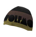 Wolfmother - Beanie 3 Color w/ Logo
