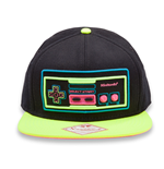 Nintendo Snapback with Classic NES Controller