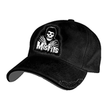 Misfits - Adjustable Cap