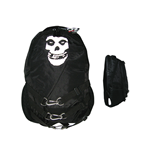 Misfits - Double Clip Backpack