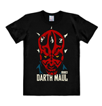 Star Wars T-Shirt Darth Maul