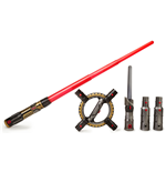 Star Wars Spinning Lightsaber BladeBuilders 2016