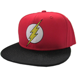 The Flash Snap Back Cap Contrast