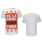 Death Row Records - White. Dr. Dre T-Shirt