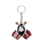 Adventure Time - Marceline With Guitar Metal Keychain