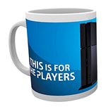 PlayStation Mug 243920