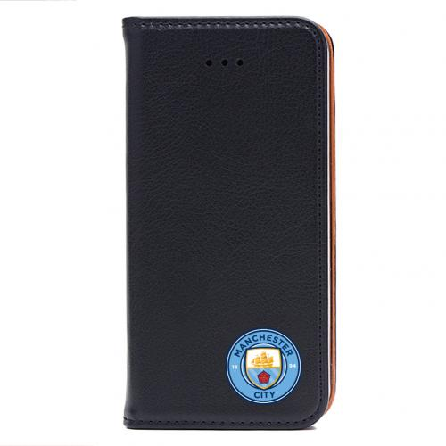 Manchester City F.C. iPhone 6 / 6S Smart Folio Case