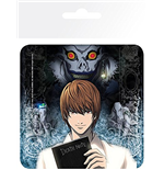Death Note Coaster 244012