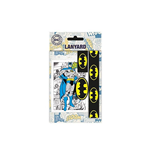 Batman Lanyard 244210