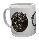 The Elder Scrolls Mug 244217