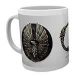 The Elder Scrolls Mug 244218